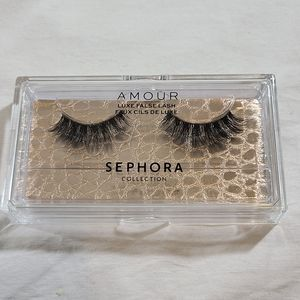 """Sephora Makeup - SOLD """"Amour"""" Sephora Exclusive Luxe Lashes"""